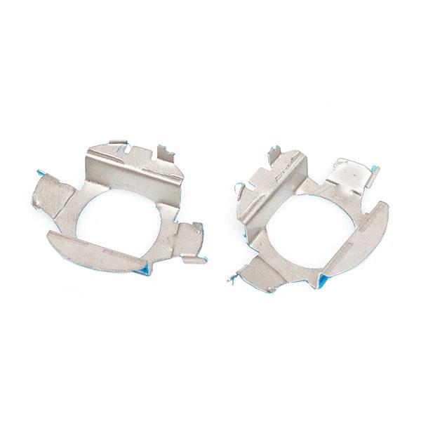 Адаптер ТК-022 Адаптер для установки ксеноновой лампы в Regal | New Bora | Sagitar | Touran | Volvo под цоколь H7