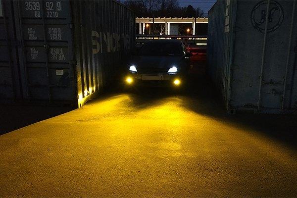 Лампы светодиодные для авто h4