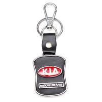Брелок с логотипом KIA (КИА)