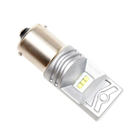 Светодиодная лампа 6 LED Seoul-CSP 1156 P21W - BA15S