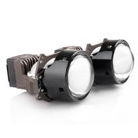 Би-светодиодные линзы AOZOOM Dragon Knight K3 V2 3.0 дюйма 2 шт