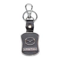 Брелок с логотипом Mazda (Мазда)