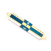 Светодиодная лампа Golden 14К Samsung чипы SMD 3623 С5W 41мм
