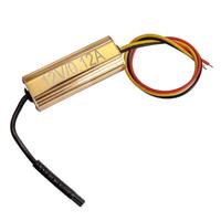 Контроллер для одного бело-желтого ангельского кольца диаметром от 60 до 105 мм