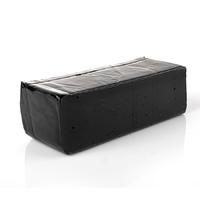 Герметик для фар KOITO термоплавкий черный - брикет 500 грамм