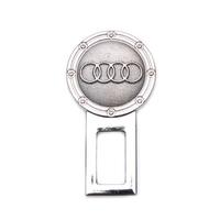 Заглушка ремня безопасности Audi (ауди)