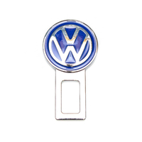 Заглушка ремня безопасности Volkswagen (Фольксваген)