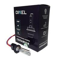 Ксеноновая лампа Dixel Premium CN AC H3 4300К комплект - 2 шт