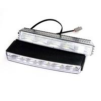 Светодиодные дневные ходовые огни 10 LED 3W