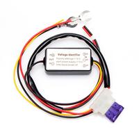 Контроллер DRL - ДХО электронный 5 в 1