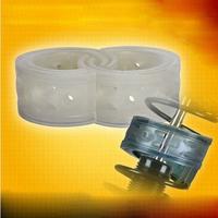 Межвитковые уретановые проставки в пружины Jinke размер B 35мм - 2шт