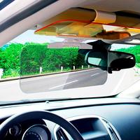 Солнцезащитный козырек для автомобиля день ночь