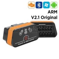 Адаптер Vgate iCar2 Bluetooth (ELM327) 2.1 original