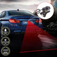 Лазерный стоп сигнал - противотуманный фонарь на авто Premium