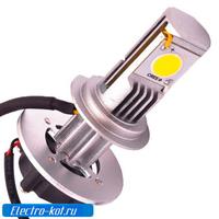 Светодиодные лампы StarLed комплект H7