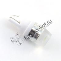 Белые лампы рассеивания T10 (W5W)