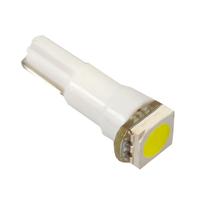 Светодиодная лампа 1 SMD 5050 LG Т5 белая