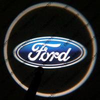 Проекция логотипа Ford (Форд) Premium 32x19 mm 7W - 2 шт