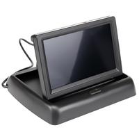LCD монитор для камеры заднего вида SeeMore XC81 раскладной 4,3 дюйма