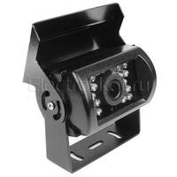 Парковочная камера SeeMore Hard Truck с ИК подсветкой противоударный корпус 12-24В