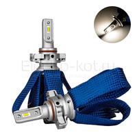 Светодиодные лампы H16 PSX24W LightVision A10 чипы Lumileds ZES 4000К 2 шт