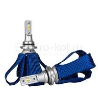 Светодиодные лампы HB4 LightVision A10 чипы Lumileds ZES 5000К 2 шт