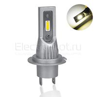Диодная лампа головного света Atomic CSP 4000K H7