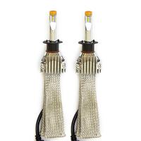 LED лампы H1 CL6 автомобильные комплект