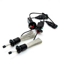 Светодиодные лампы Н7 Prometey комплект - 2шт