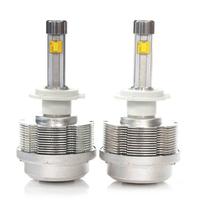 Светодиодные лампы Н7 60W Apollo комплект - 2шт