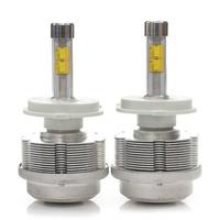 Светодиодные лампы Н4 60W Apollo комплект - 2шт