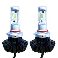 Диодные лампы HB3 9005 G7 ZES - комплект 2 шт