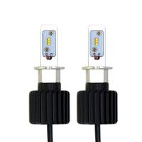 Диодные лампы H3 G7 Philips ZES - комплект 2 шт