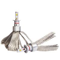 Светодиодные лампы H3 G9 ZES 4000K комплект - 2 шт