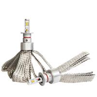 Светодиодные лампы H3 G9 ZES 5000K комплект - 2 шт
