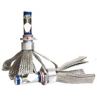 Светодиодные лампы HB3 9005 G9 ZES 5000K комплект - 2 шт