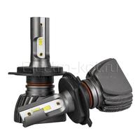 Автомобильные LED лампы K3 12 CSP2121 5500К H4 2 шт