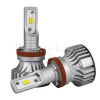 Светодиодные лампы для линз Lens Premium H11 5000K - комплект 2 шт