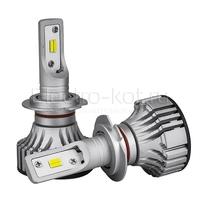 Светодиодные лампы для линз Lens Premium H7 5000K - комплект 2 шт