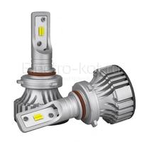 Светодиодные лампы для линз Lens Premium HB3 5000K - комплект 2 шт