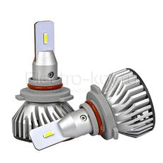 Светодиодные лампы головного света Ninja Turbine 5000K HB4 комплект - 2 шт