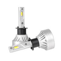 Светодиодные лампы для авто ElectroKot F7 55W цоколь H1 2 шт