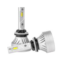 Светодиодные лампы для авто ElectroKot F7 55W цоколь H27 2 шт