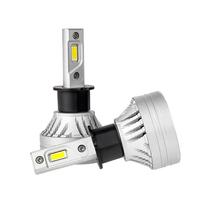 Светодиодные лампы для авто ElectroKot F7 55W цоколь H3 2 шт