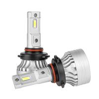 Светодиодные лампы для авто ElectroKot F7 55W цоколь HB4 9006 2 шт