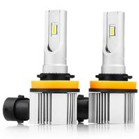 LED лампы автомобильные для головного света ElectroKot Turbine H16 (JP) 2 шт
