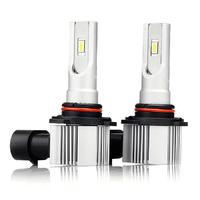 LED лампы автомобильные для головного света ElectroKot Turbine HB3 2 шт