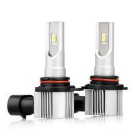 LED лампы автомобильные для головного света ElectroKot Turbine HIR2 1 шт