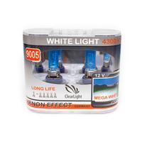 Галогеновые лампы Clearlight Whitelight HB3