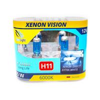 Галогенные лампы Clearlight Xenon Vision H11